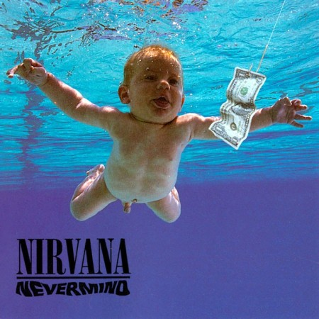 Nirvana's Nevermind