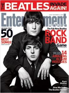 Beatle-mania returns!