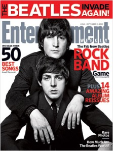 Beatle-mania returns!